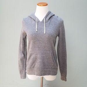 Alternative Apparel Earth Hooded Sweatshirt